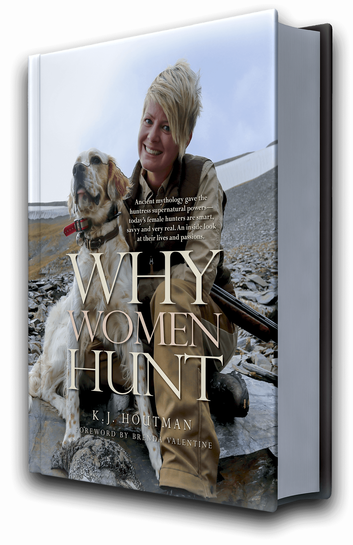 Why Women Hunt | Wild River Press